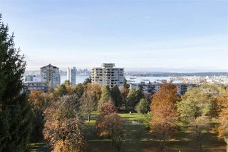"""Photo 15: 804 114 W KEITH Road in North Vancouver: Central Lonsdale Condo for sale in """"Ashby House"""" : MLS®# R2416501"""