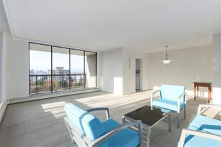 """Photo 3: 804 114 W KEITH Road in North Vancouver: Central Lonsdale Condo for sale in """"Ashby House"""" : MLS®# R2416501"""
