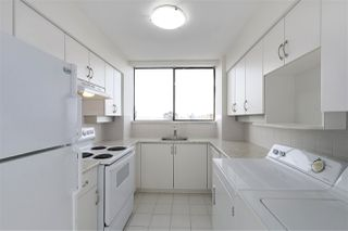 """Photo 9: 804 114 W KEITH Road in North Vancouver: Central Lonsdale Condo for sale in """"Ashby House"""" : MLS®# R2416501"""