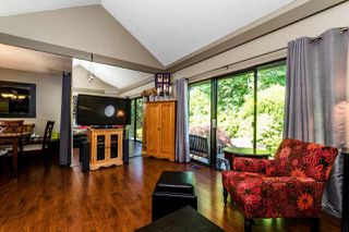 Photo 8: 307 4001 MT SEYMOUR PARKWAY in North Vancouver: Dollarton Townhouse for sale : MLS®# R2281091