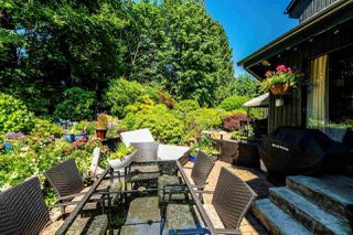 Photo 15: 307 4001 MT SEYMOUR PARKWAY in North Vancouver: Dollarton Townhouse for sale : MLS®# R2281091