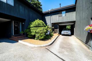 Photo 2: 307 4001 MT SEYMOUR PARKWAY in North Vancouver: Dollarton Townhouse for sale : MLS®# R2281091