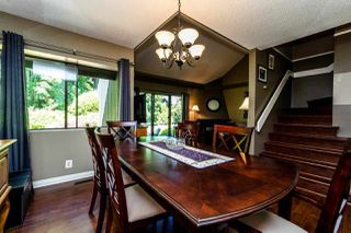 Photo 9: 307 4001 MT SEYMOUR PARKWAY in North Vancouver: Dollarton Townhouse for sale : MLS®# R2281091