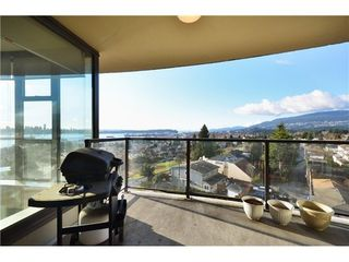 Photo 9: 705 683 VICTORIA PARK Ave W in North Vancouver: Home for sale : MLS®# V985599