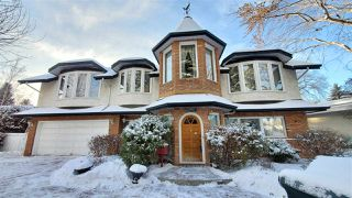 Photo 1: 14107 75 Avenue NW in Edmonton: Zone 10 House for sale : MLS®# E4183620