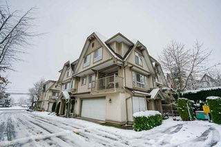 Photo 1: 11 12738 66 Avenue in Surrey: West Newton Townhouse for sale : MLS®# R2427526
