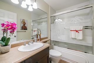 Photo 20: 11 12738 66 Avenue in Surrey: West Newton Townhouse for sale : MLS®# R2427526