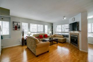 Photo 3: 11 12738 66 Avenue in Surrey: West Newton Townhouse for sale : MLS®# R2427526