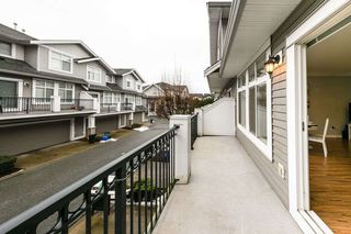 Photo 6: 7 20449 66 Avenue in Langley: Willoughby Heights Townhouse for sale : MLS®# R2430124