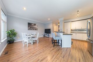 Photo 5: 7 20449 66 Avenue in Langley: Willoughby Heights Townhouse for sale : MLS®# R2430124