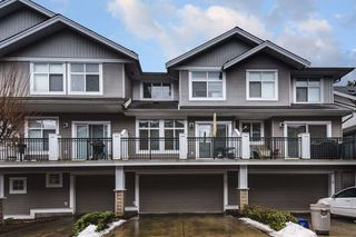 Photo 18: 7 20449 66 Avenue in Langley: Willoughby Heights Townhouse for sale : MLS®# R2430124
