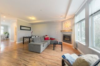 Photo 8: 7 20449 66 Avenue in Langley: Willoughby Heights Townhouse for sale : MLS®# R2430124