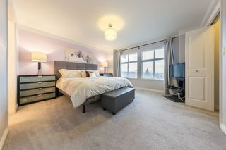 Photo 10: 7 20449 66 Avenue in Langley: Willoughby Heights Townhouse for sale : MLS®# R2430124