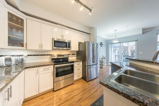 Photo 4: 7 20449 66 Avenue in Langley: Willoughby Heights Townhouse for sale : MLS®# R2430124