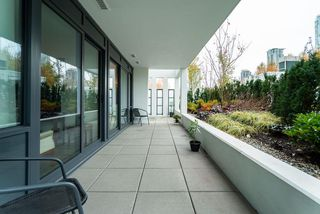 """Photo 20: 409 2378 ALPHA Avenue in Burnaby: Brentwood Park Condo for sale in """"MILANO"""" (Burnaby North)  : MLS®# R2430338"""