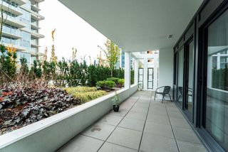 """Photo 18: 409 2378 ALPHA Avenue in Burnaby: Brentwood Park Condo for sale in """"MILANO"""" (Burnaby North)  : MLS®# R2430338"""