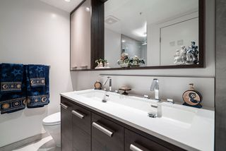 """Photo 9: 409 2378 ALPHA Avenue in Burnaby: Brentwood Park Condo for sale in """"MILANO"""" (Burnaby North)  : MLS®# R2430338"""