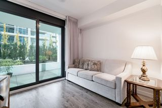 """Photo 13: 409 2378 ALPHA Avenue in Burnaby: Brentwood Park Condo for sale in """"MILANO"""" (Burnaby North)  : MLS®# R2430338"""