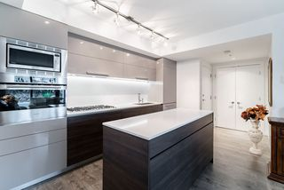 """Photo 3: 409 2378 ALPHA Avenue in Burnaby: Brentwood Park Condo for sale in """"MILANO"""" (Burnaby North)  : MLS®# R2430338"""