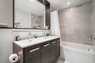 """Photo 10: 409 2378 ALPHA Avenue in Burnaby: Brentwood Park Condo for sale in """"MILANO"""" (Burnaby North)  : MLS®# R2430338"""