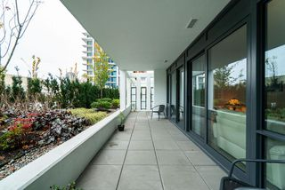 """Photo 17: 409 2378 ALPHA Avenue in Burnaby: Brentwood Park Condo for sale in """"MILANO"""" (Burnaby North)  : MLS®# R2430338"""