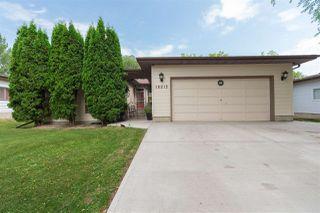 Main Photo: 18212 74 Avenue in Edmonton: Zone 20 House for sale : MLS®# E4186507