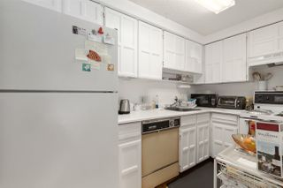 "Photo 8: 301 2450 CORNWALL Avenue in Vancouver: Kitsilano Condo for sale in ""Oceans Door"" (Vancouver West)  : MLS®# R2436483"