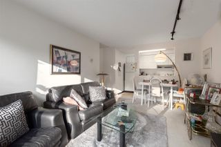"Photo 5: 301 2450 CORNWALL Avenue in Vancouver: Kitsilano Condo for sale in ""Oceans Door"" (Vancouver West)  : MLS®# R2436483"