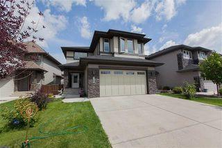 Main Photo: 1084 ARMITAGE Crescent in Edmonton: Zone 56 House for sale : MLS®# E4188001