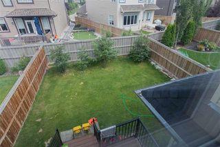 Photo 22: 1084 ARMITAGE Crescent in Edmonton: Zone 56 House for sale : MLS®# E4188001