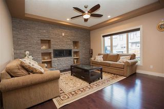 Photo 2: 1084 ARMITAGE Crescent in Edmonton: Zone 56 House for sale : MLS®# E4188001