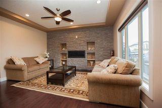 Photo 3: 1084 ARMITAGE Crescent in Edmonton: Zone 56 House for sale : MLS®# E4188001