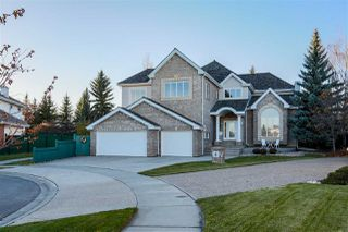 Main Photo: 6 PLACER Close: St. Albert House for sale : MLS®# E4189907
