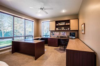 Photo 18: 6 PLACER Close: St. Albert House for sale : MLS®# E4189907