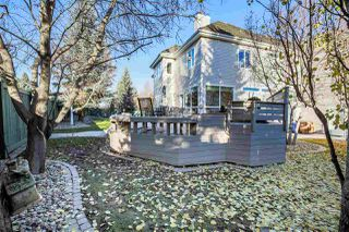 Photo 49: 6 PLACER Close: St. Albert House for sale : MLS®# E4189907