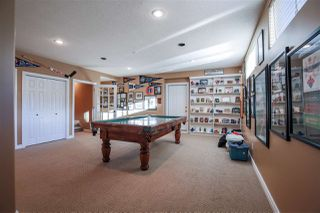 Photo 35: 6 PLACER Close: St. Albert House for sale : MLS®# E4189907