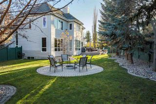 Photo 46: 6 PLACER Close: St. Albert House for sale : MLS®# E4189907