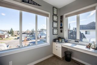 Photo 33: 6 PLACER Close: St. Albert House for sale : MLS®# E4189907