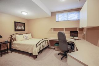 Photo 40: 6 PLACER Close: St. Albert House for sale : MLS®# E4189907