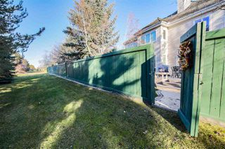 Photo 47: 6 PLACER Close: St. Albert House for sale : MLS®# E4189907