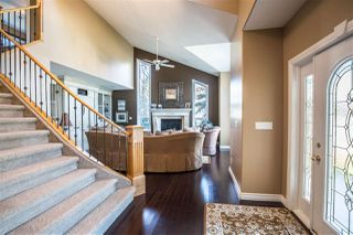 Photo 3: 6 PLACER Close: St. Albert House for sale : MLS®# E4189907