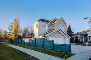 Photo 50: 6 PLACER Close: St. Albert House for sale : MLS®# E4189907
