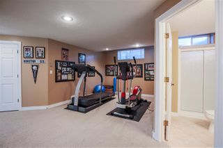 Photo 36: 6 PLACER Close: St. Albert House for sale : MLS®# E4189907