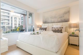 Photo 1: 211 7128 ADERA Street in Vancouver: South Granville Condo for sale (Vancouver West)  : MLS®# R2444106