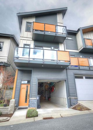Photo 18: 120 3525 CHANDLER Street in Coquitlam: Burke Mountain Townhouse for sale : MLS®# R2449274