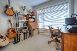Photo 13: 120 3525 CHANDLER Street in Coquitlam: Burke Mountain Townhouse for sale : MLS®# R2449274