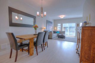 Photo 5: 120 3525 CHANDLER Street in Coquitlam: Burke Mountain Townhouse for sale : MLS®# R2449274