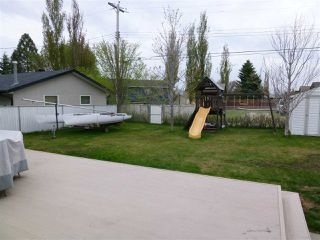 Photo 23: 4914 56 Avenue: Stony Plain House for sale : MLS®# E4197843