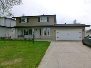 Photo 1: 4914 56 Avenue: Stony Plain House for sale : MLS®# E4197843
