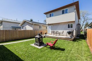 Photo 44: 13131 65 Street in Edmonton: Zone 02 House for sale : MLS®# E4198910